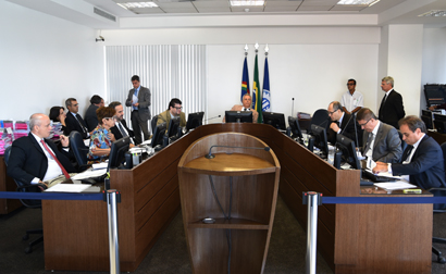 Acórdão do STF sobre julgamento de contas que só Câmaras Municipais podem julgar contas de prefeitos,será publicado próxima semana
