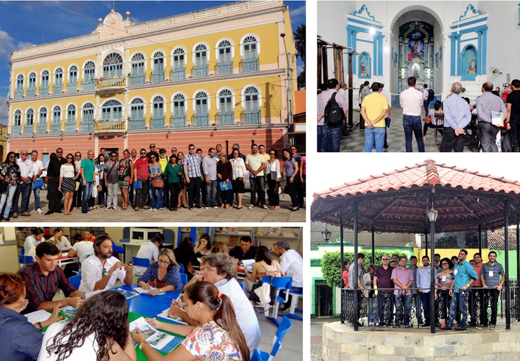 a549688114a66 O Tribunal de Contas encerrou no município de Salgueiro a programação de  encontros regionalizados, denominados