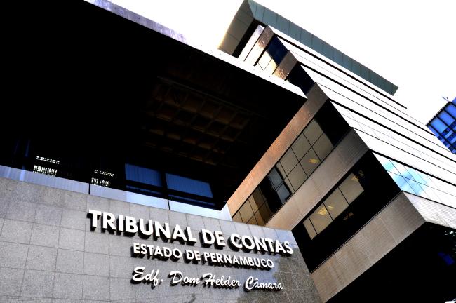 Tribunal de Contas do Estado de Pernambuco - Home