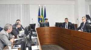 Sessão da Segunda Câmara